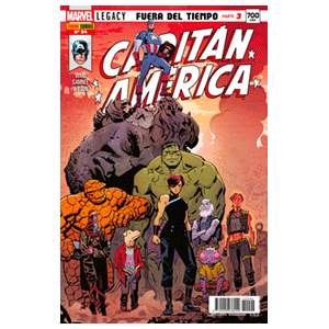 Capitán América nº 94