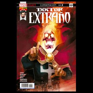 Doctor Extraño nº 31