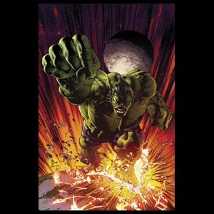 El Alucinante Hulk nº 74