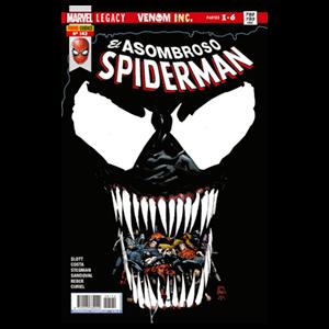 El Asombroso Spiderman nº 142