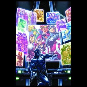 Los Vengadores nº 94