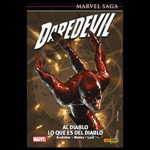 Marvel SAGA. Daredevil nº 17
