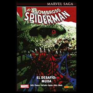 Marvel SAGA. El Asombroso Spiderman nº 27