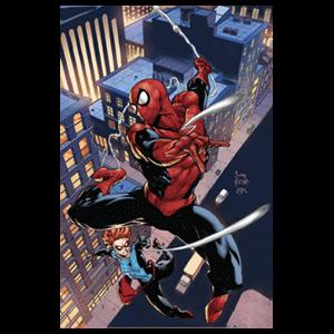 Spiderman: Renueva tus Votos nº 18