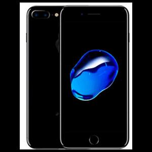 iPhone 7 Plus 128Gb Negro brillante - Libre