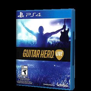 Guitar Hero: Live - Solo Juego -