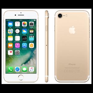 iPhone 7 256Gb Oro - Libre
