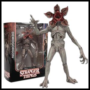 Figura Stranger Things: Demogorgon 25cm