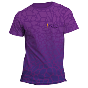Camiseta Spyro the Dragon Escamas Talla M