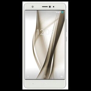 Bq Aquaris X Pro 64Gb/4Gb Ram Blanco Libre