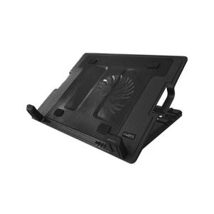 "Ewent EW1258 Cooler Portátil 17"" Con HUB USB"