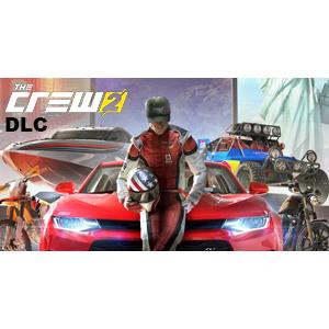 The Crew 2 Pre Order DLC