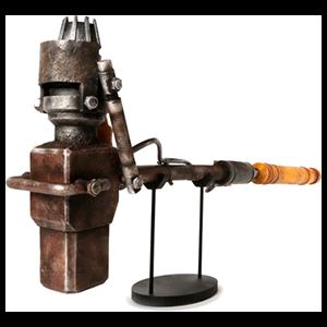 Fallout 1:1 Super Sledgehammer