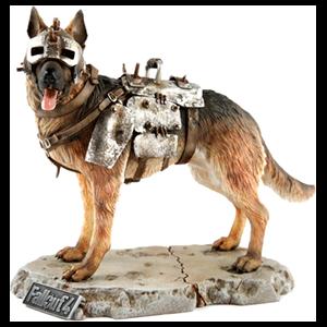 Figura Fallout 4 Albóndiga
