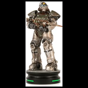 Figura Fallout 4 Power Armor T51