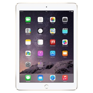 iPad Air 2 Wifi 128Gb (Oro)