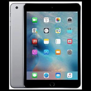 iPad Mini 3 Wifi 16Gb (Gris Espacial)