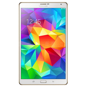 Samsung Galaxy Tab S 8,4' 16Gb 4G Blanco