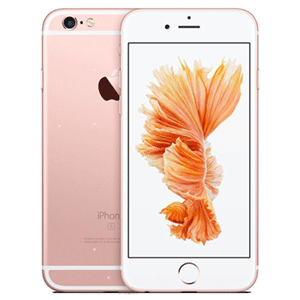 iPhone 6s Plus 64gb Oro Rosa Libre