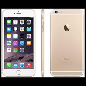 iPhone 6s Plus 64gb Oro Libre