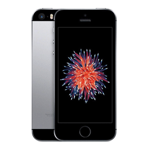 iPhone SE 32Gb Negro Libre
