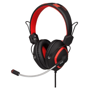 Auricular Multiplataforma Coca-Cola PS4-XONE-NSW-PC