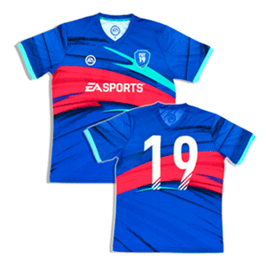 Camiseta Oficial FIFA 19 Talla 9-10