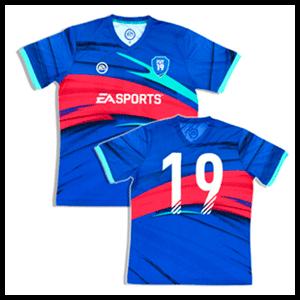 Camiseta Oficial FIFA 19 Talla 11-12