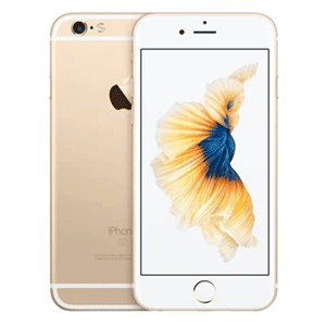 iPhone 6s 32gb Oro Libre