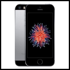 iPhone SE 64Gb Negro - Libre