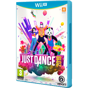 Just Dance 2019 Wii U Game Es