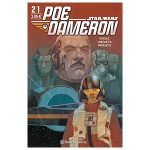 Star Wars: Poe Dameron nº 21