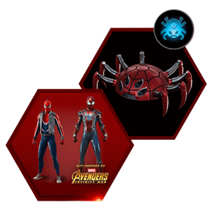 Marvel's Spider-Man - DLC