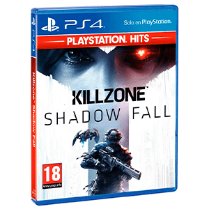 Killzone: Shadow Fall PS Hits
