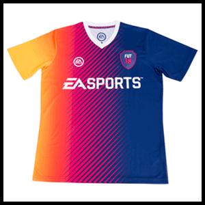 Camiseta Oficial Fifa 18 Local Talla XXL (EXPOSICIÓN) <NO USAR>
