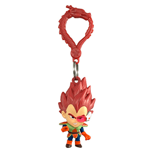 Llavero Hanger Dragon Ball Z