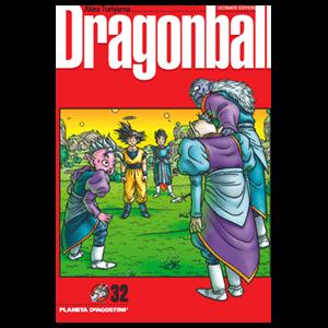 Dragon Ball nº 32