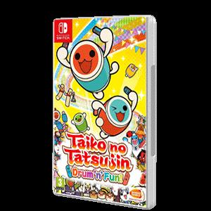 Taiko No Tatsujin: Drum`n Fun