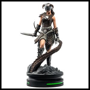 Figura Modern Icons: Dragonborn
