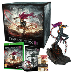 Darksiders III Collectors Edition