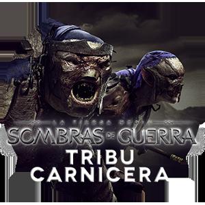 Sombras de Guerra - DLC Tribu Carnicera
