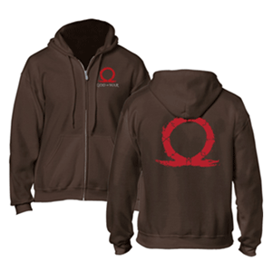 Sudadera God of War: Serpent Talla S (REACONDICIONADO)