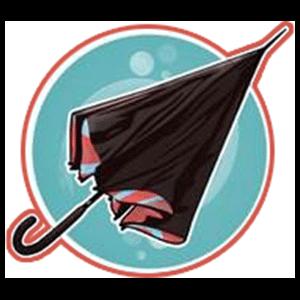 DLC Jolly Brolly Weapon - We Happy Few XONE