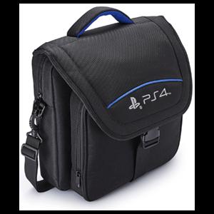 Bolsa Transporte Oficial Sony PS4 Slim & Pro