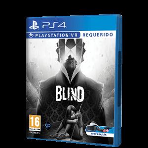 Blind - VR