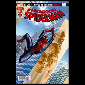 El Asombroso Spiderman nº 143
