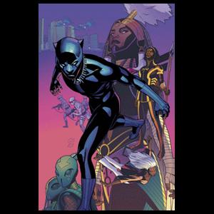 Pantera Negra nº 26