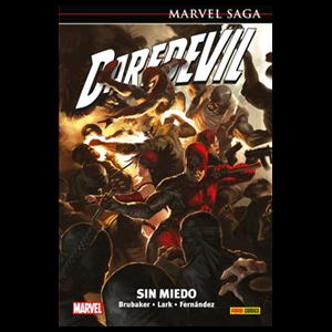 Marvel SAGA. Daredevil nº 18