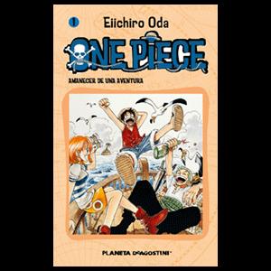 One Piece nº 1