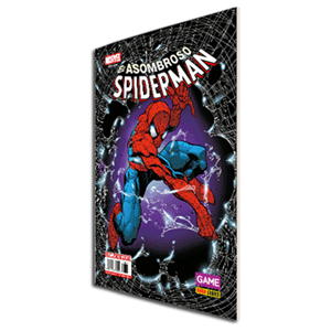 Marvel's Spider-Man - Cómic